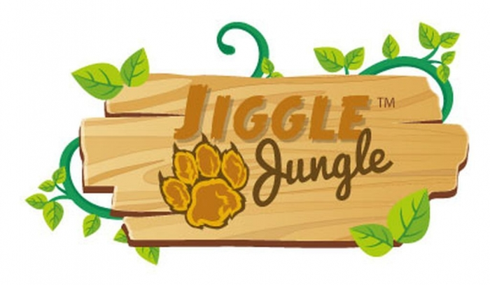 Jiggle Jungle